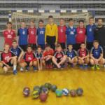 Dječaci A nastupili na turniru u Poreču!