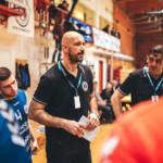 Trener Dominiković: Moramo bolje